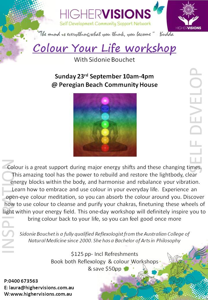 colour Wkshop