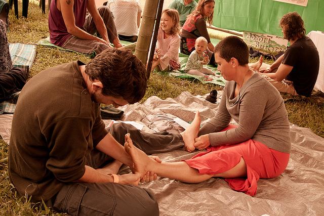 Wellness Fest 2012
